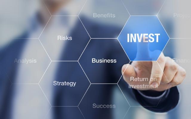 投资者信息