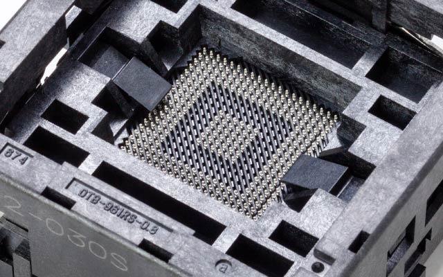 半導体機器事業